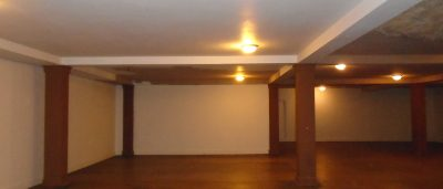 South Suite First Floor
